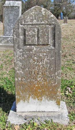 MARTIN, JOHN A. - Benton County, Arkansas | JOHN A. MARTIN - Arkansas Gravestone Photos