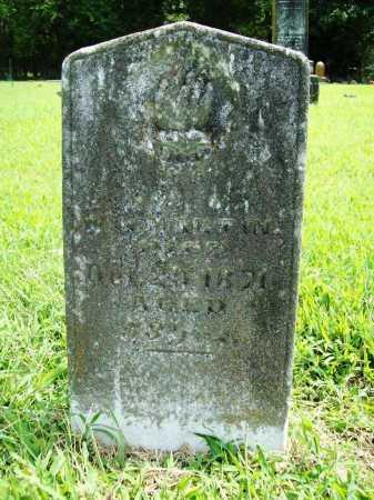 MARTIN, M. A. - Benton County, Arkansas | M. A. MARTIN - Arkansas Gravestone Photos