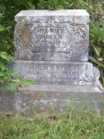MARTIN, SUSAN (2) - Benton County, Arkansas | SUSAN (2) MARTIN - Arkansas Gravestone Photos