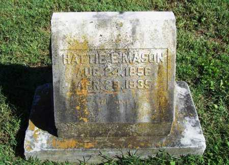 MASON, HATTIE E. - Benton County, Arkansas | HATTIE E. MASON - Arkansas Gravestone Photos