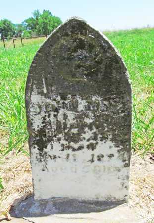 MAY, JOHN H - Benton County, Arkansas | JOHN H MAY - Arkansas Gravestone Photos