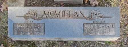 MCMILLAN, BRENDA LEA - Benton County, Arkansas | BRENDA LEA MCMILLAN - Arkansas Gravestone Photos