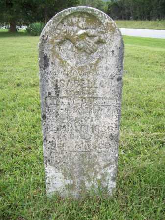 ROWLAND MCCLURE, ISABELLA - Benton County, Arkansas | ISABELLA ROWLAND MCCLURE - Arkansas Gravestone Photos