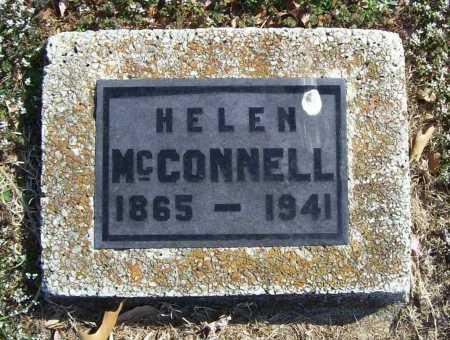 MCCONNELL, HELEN - Benton County, Arkansas | HELEN MCCONNELL - Arkansas Gravestone Photos