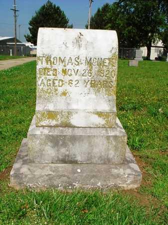 MCNEIL, THOMAS - Benton County, Arkansas | THOMAS MCNEIL - Arkansas Gravestone Photos