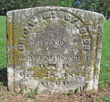 MCREYNOLDS, J W  DR - Benton County, Arkansas | J W  DR MCREYNOLDS - Arkansas Gravestone Photos