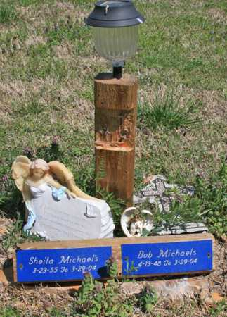 MICHAELS, SHEILA ANN - Benton County, Arkansas | SHEILA ANN MICHAELS - Arkansas Gravestone Photos