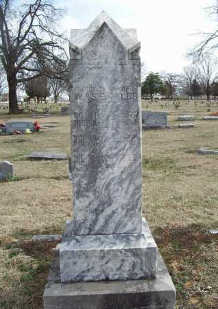 MILLER, OTIS - Benton County, Arkansas | OTIS MILLER - Arkansas Gravestone Photos