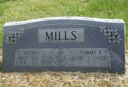 MILLS, SHERRY L. - Benton County, Arkansas | SHERRY L. MILLS - Arkansas Gravestone Photos