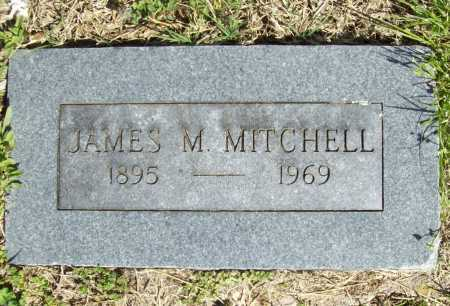 MITCHELL, JAMES M. - Benton County, Arkansas | JAMES M. MITCHELL - Arkansas Gravestone Photos