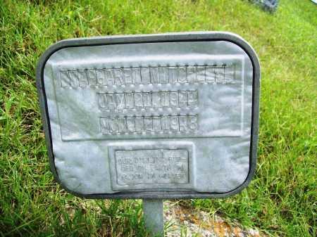 MITCHELL, MARGARET - Benton County, Arkansas   MARGARET MITCHELL - Arkansas Gravestone Photos