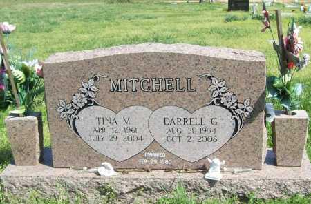 MITCHELL, TINA M. - Benton County, Arkansas | TINA M. MITCHELL - Arkansas Gravestone Photos