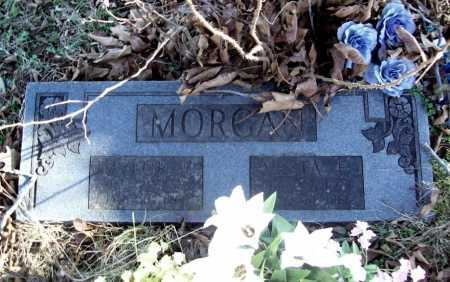 SCOTT MORGAN, VESTA FAYE - Benton County, Arkansas | VESTA FAYE SCOTT MORGAN - Arkansas Gravestone Photos