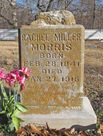 MORRIS, RACHEL - Benton County, Arkansas | RACHEL MORRIS - Arkansas Gravestone Photos