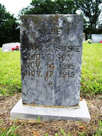 MORRISON, JOBE - Benton County, Arkansas | JOBE MORRISON - Arkansas Gravestone Photos