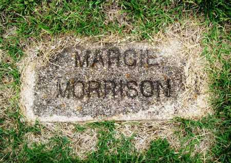 MORRISON, MARCIE - Benton County, Arkansas | MARCIE MORRISON - Arkansas Gravestone Photos