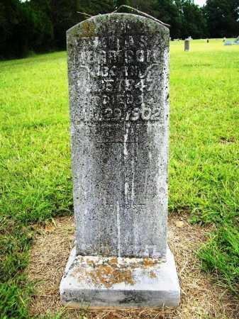 MORRISON, THOMAS - Benton County, Arkansas | THOMAS MORRISON - Arkansas Gravestone Photos