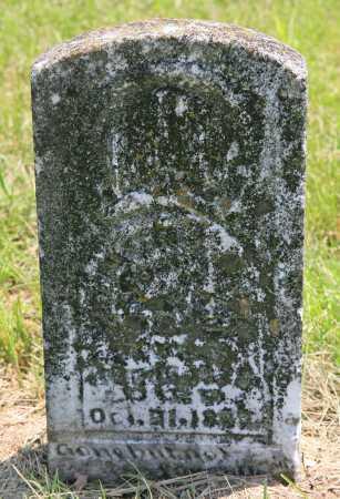 MOSIER, NORA D. - Benton County, Arkansas | NORA D. MOSIER - Arkansas Gravestone Photos