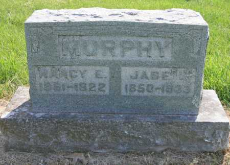 MURPHY, NANCY ELLEN - Benton County, Arkansas | NANCY ELLEN MURPHY - Arkansas Gravestone Photos