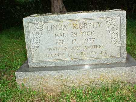 MURPHY, LINDA - Benton County, Arkansas | LINDA MURPHY - Arkansas Gravestone Photos