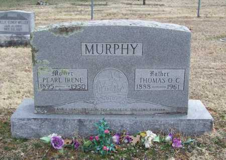MURPHY, PEARL - Benton County, Arkansas | PEARL MURPHY - Arkansas Gravestone Photos