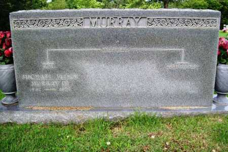 MURRAY, MICHAEL JAMES III - Benton County, Arkansas | MICHAEL JAMES III MURRAY - Arkansas Gravestone Photos