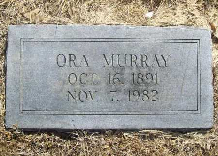 MURRAY, ORA - Benton County, Arkansas | ORA MURRAY - Arkansas Gravestone Photos