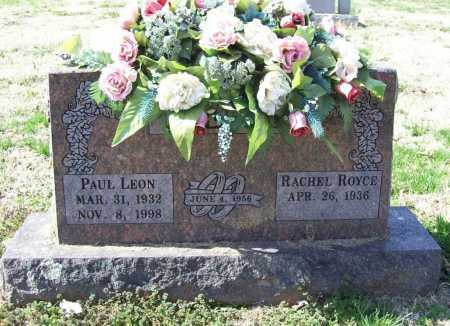 NEAL, PAUL LEON - Benton County, Arkansas | PAUL LEON NEAL - Arkansas Gravestone Photos