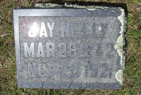 NEELY, JAY - Benton County, Arkansas | JAY NEELY - Arkansas Gravestone Photos