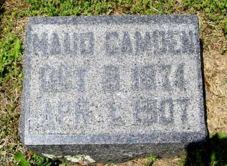 NEELY, MAUD - Benton County, Arkansas | MAUD NEELY - Arkansas Gravestone Photos