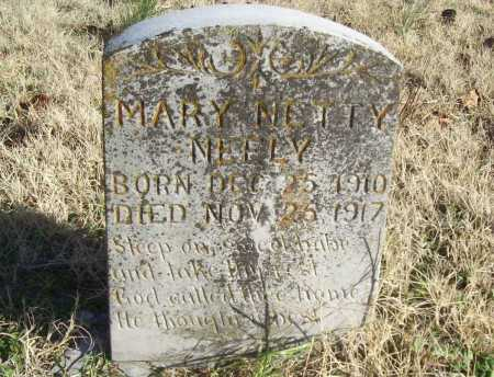 NEELY, MARY NETTY - Benton County, Arkansas | MARY NETTY NEELY - Arkansas Gravestone Photos