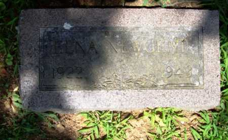 NEWGENT, ELNA - Benton County, Arkansas | ELNA NEWGENT - Arkansas Gravestone Photos