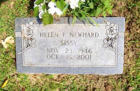 NEWHARD, HELEN F. - Benton County, Arkansas | HELEN F. NEWHARD - Arkansas Gravestone Photos