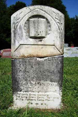 NOBLITT, JOHN M. - Benton County, Arkansas | JOHN M. NOBLITT - Arkansas Gravestone Photos