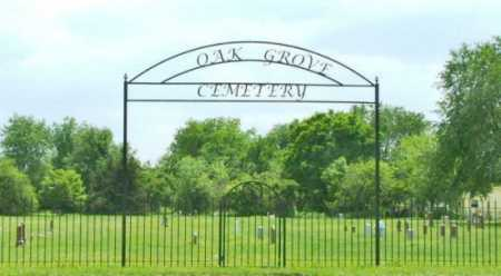 *OAK GROVE CEMETERY,  - Benton County, Arkansas |  *OAK GROVE CEMETERY - Arkansas Gravestone Photos