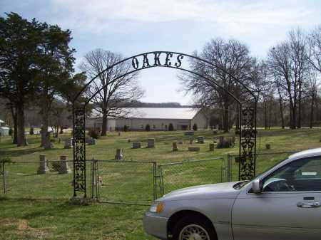 *OAKES CEMETERY,  - Benton County, Arkansas |  *OAKES CEMETERY - Arkansas Gravestone Photos