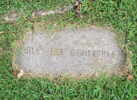 OCHELTREE, BILLY LEE - Benton County, Arkansas | BILLY LEE OCHELTREE - Arkansas Gravestone Photos