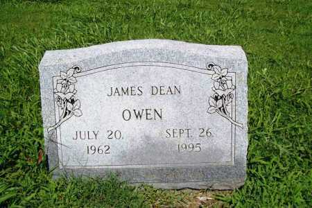 OWEN, JAMES DEAN - Benton County, Arkansas | JAMES DEAN OWEN - Arkansas Gravestone Photos