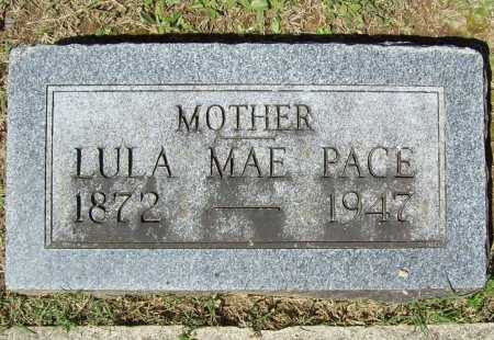 PACE, LULA MAE - Benton County, Arkansas | LULA MAE PACE - Arkansas Gravestone Photos