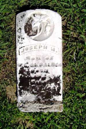 PALMER?, JOSEPH M. - Benton County, Arkansas | JOSEPH M. PALMER? - Arkansas Gravestone Photos