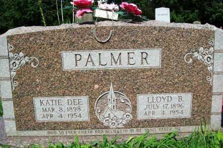 PALMER, KATIE DEE - Benton County, Arkansas | KATIE DEE PALMER - Arkansas Gravestone Photos