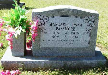 PASSMORE, MARGARET - Benton County, Arkansas | MARGARET PASSMORE - Arkansas Gravestone Photos