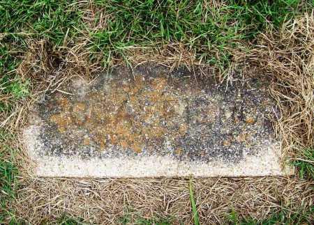 PIERCE, BECCA - Benton County, Arkansas | BECCA PIERCE - Arkansas Gravestone Photos