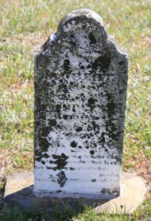 POINDEXTER, ROBERT - Benton County, Arkansas | ROBERT POINDEXTER - Arkansas Gravestone Photos