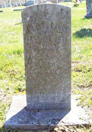POTTER, MARION - Benton County, Arkansas | MARION POTTER - Arkansas Gravestone Photos