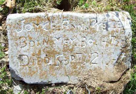 PRESLEY, JOYCE ANN - Benton County, Arkansas | JOYCE ANN PRESLEY - Arkansas Gravestone Photos