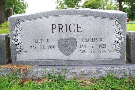PRICE, CHARLES R. - Benton County, Arkansas | CHARLES R. PRICE - Arkansas Gravestone Photos