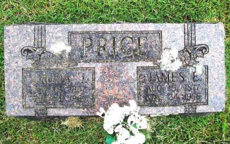 PRICE, LAURA J. - Benton County, Arkansas | LAURA J. PRICE - Arkansas Gravestone Photos