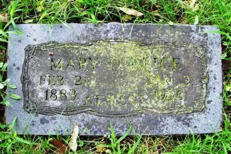 PRICE, MARY O. - Benton County, Arkansas | MARY O. PRICE - Arkansas Gravestone Photos