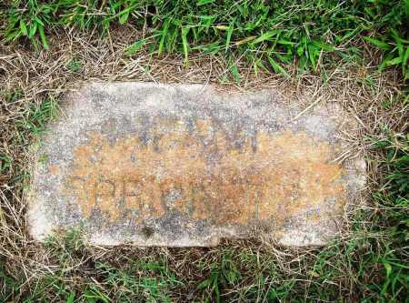 PRICKETT, INFANT - Benton County, Arkansas | INFANT PRICKETT - Arkansas Gravestone Photos